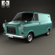 Ford Transit Panel Van 1965