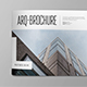 Simple Minimal Architecture Brochure - GraphicRiver Item for Sale