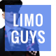 LIMO GUYS - Creative PSD Template for Car Rental and Limo Service - ThemeForest Item for Sale