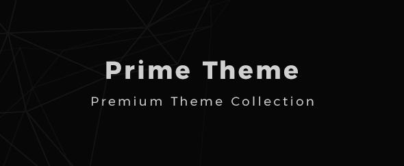 Prime banner