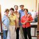 Group Portrait Of Elderly People Smiling At Art School - PhotoDune Item for Sale