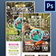 Summer Camp Banner - GraphicRiver Item for Sale