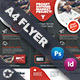 Marketing Flyer Templates - GraphicRiver Item for Sale