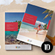 Multipurpose Brochure 003 - GraphicRiver Item for Sale
