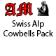 Swiss Alp Cowbells Pack - AudioJungle Item for Sale