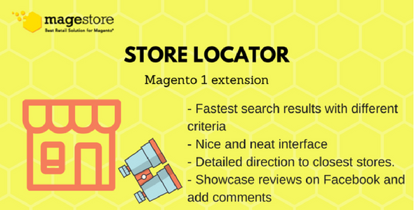 CodeCanyon Store Locator 20456115