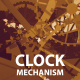 Clock Mechanism - VideoHive Item for Sale