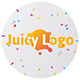 Juicy Logo Reveal - VideoHive Item for Sale