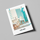 Brochure – Interior Design Bi-Fold