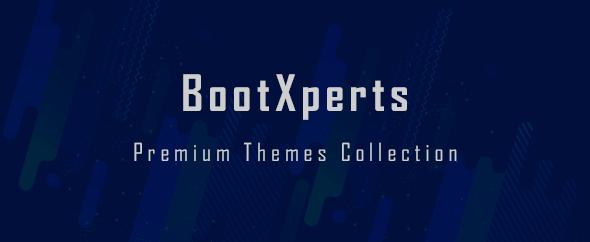 Boot thumb