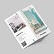 Brochure – Interior Design Bi-Fold DL