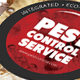 Pest Control - GraphicRiver Item for Sale