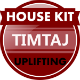 This Uplifting House Kit