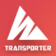 Transporter | Transportation & Logistics WordPress Theme