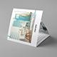 Brochure – Interior Design Tri-Fold Square