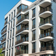 Modern luxury apartment house in Berlin - PhotoDune Item for Sale