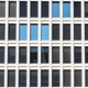 Facade of a modern office building - PhotoDune Item for Sale