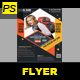 School Flyer Template - GraphicRiver Item for Sale