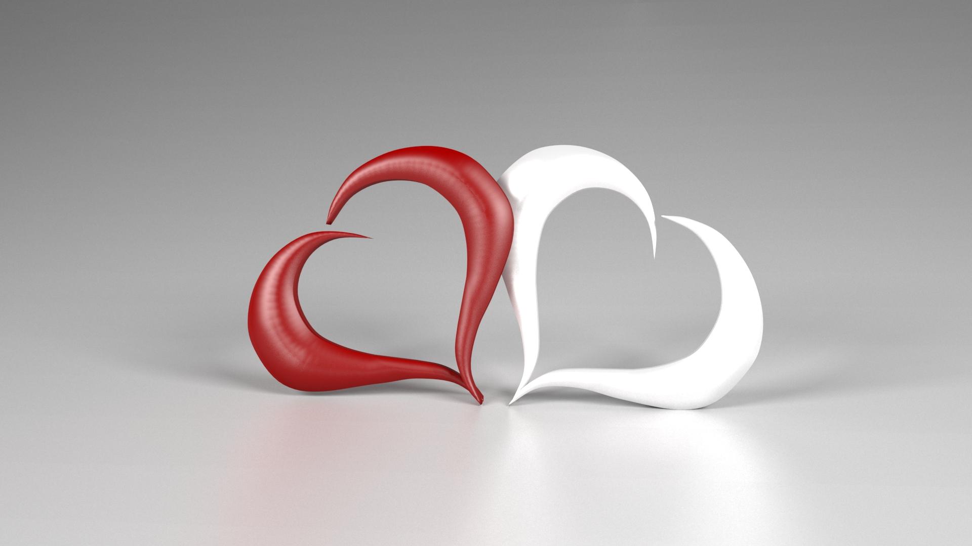 Love Heart Candy