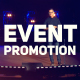 Colorful Event Promotion // Business Conference Opener