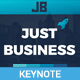 Just Business - GraphicRiver Item for Sale