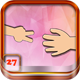 Rock Paper Scissors ! Multi Platform - -- HTML5 Game, Mobile Vesion (Construct-2 CAPX)