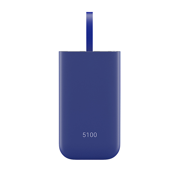 3DOcean Blue Battery Pack 20458260
