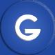 GLOSSY - HTML Portfolio Template