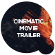 Cinematic Movie Trailer - VideoHive Item for Sale