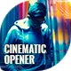 Download Cinematic Opener from VideHive