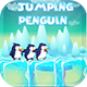 Jumping Penguin - Android Buildbox Game with Admob