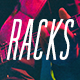 Racks - An Old School Style Music WordPress Theme