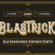 Blastrick - GraphicRiver Item for Sale