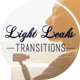 Light Leaks Transitions