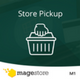 Magento Store Pickup Extension