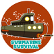 Submarine Survival -with Admob,Share and Review Buttons