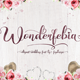 Wonderfebia - Script Wedding Font - GraphicRiver Item for Sale
