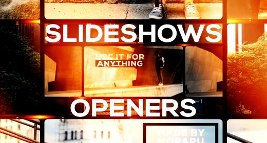 Slideshow & Openers
