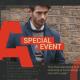 Special Event Presentation