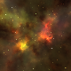 Nebula Space Environment HDRI Map 003 - 3DOcean Item for Sale