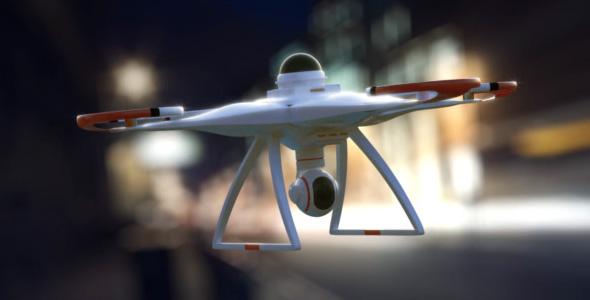 3DOcean Drone 20460763