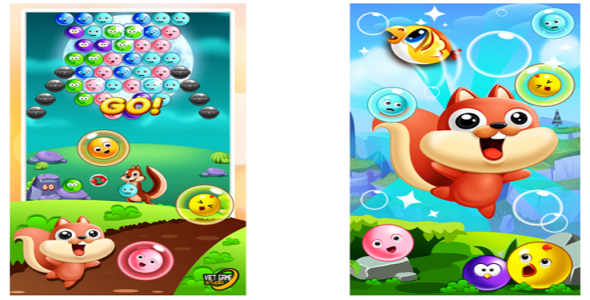 Bubble Pet Shooter: Match 3 - CodeCanyon Item for Sale