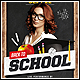 Back To School Flyer Template v2 - GraphicRiver Item for Sale