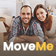 MoveMe | Moving & Storage Company - ThemeForest Item for Sale