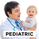 Pediatric Medical | Health, Medical Theme - ThemeForest Item for Sale
