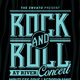 Rock and Roll Music Concert