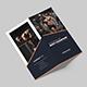 Brochure – Gym Bi-Fold DL