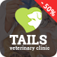 Tails | Veterinary Clinic  <hr/> Pet Care &#038; Shop&#8221; height=&#8221;80&#8243; width=&#8221;80&#8243;> </a> </div> <div class=