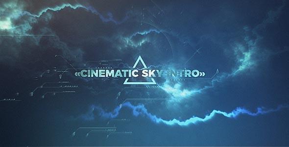 Cinematic Sky Intro
