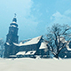 Old Church - VideoHive Item for Sale